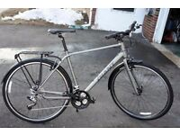 Giant Escape Hybrid road bike - not Specialized, trek, carrera, marin, scott, claudbutler