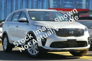 2019 Kia Sorento UM MY19 SI Silver 8 Speed Sports Automatic Wagon Parramatta Parramatta Area Preview