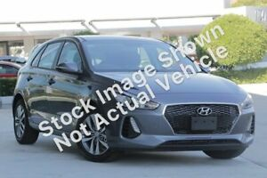 2019 Hyundai i30 PD2 MY19 Active Grey 6 Speed Sports Automatic Hatchback South Melbourne Port Phillip Preview