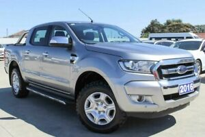 FROM $149 P/WEEK ON FINANCE* 2016 FORD RANGER XLT Coburg Moreland Area Preview