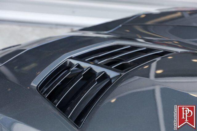 2019 Gray Chevrolet Corvette Z06 2LZ   C7 Corvette Photo 6