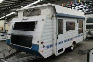 2000 Gazal Champion 17 ft Pop Tops Kilburn Port Adelaide Area Preview