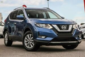 2019 Nissan X-Trail T32 Series II ST-L Blue Constant Variable Morley Bayswater Area Preview
