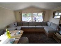 2018 Willerby Lymington at Valley Farm Holiday park, Clacton on Sea.