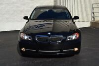 Ride Montreal to Toronto in Luxury BMW Sunday May 29 flexible