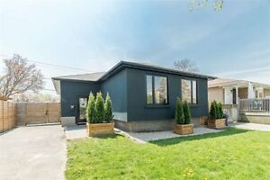 4 BR BEAUTIFUL RENOVATED BUNGALOW FOR SALE IN PICKERING