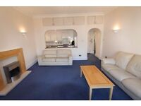 Spacious, Bright, Quiet, Furnished, TWO BED, TWO BATH Flat in Prime Location in Belsize Park, NW3