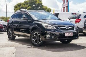 2012 Subaru XV G4X MY12 2.0i-S Lineartronic AWD Black 6 Speed Constant Variable Wagon Tweed Heads Tweed Heads Area Preview