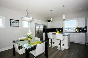 Luxury Townhome in Spruce Grove - Incentives Available Now