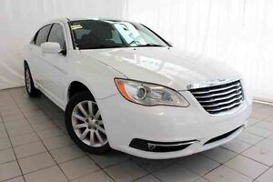 2012 CHRYSLER 200 TOURING, BLUETOOTH, MAGS