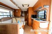 U3912 Winnebago Esperance Twin Single Bed Layout With Slide-Out Penrith Penrith Area Preview