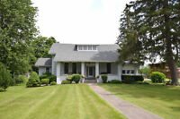 Open House in Forest Sunday 2-4pm