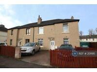 2 bedroom flat in Drumoyne, Glasgow, G51 (2 bed)