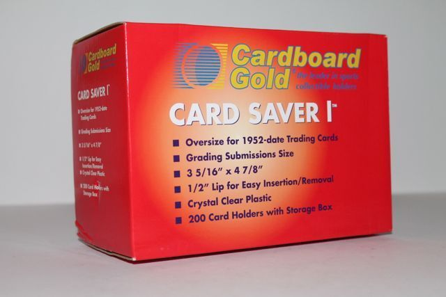 The cheapest card savers available apart from ultra pro, Either brand is okay.