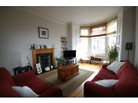 Well presented 2nd Floor Furnished Flat - Comely Bank Avenue