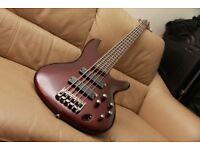 Ibanez SR305 RBM Electric Bass