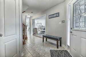 FABULOUS 3 Bedroom Detached House @ VAUGHAN $899,900 ONLY