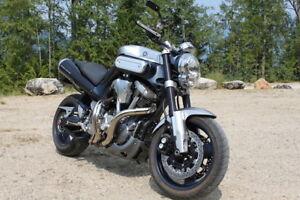 2006 Yamaha MT01