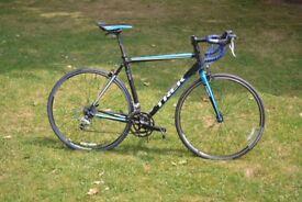 Trek 1.1 road bike size 54