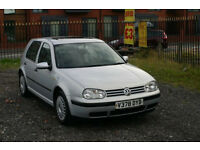 Volkswagen Golf 1.9 TDI (Cheap diesel for everyday use)