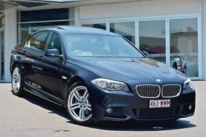 Used F10 LCI M Sport Sedan 4dr Steptronic 8sp 2.0DT Indooroopilly Brisbane South West Preview