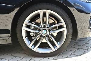 2016 BMW 120I F20 LCI M Sport Steptronic Black 8 Speed Sports Automatic Hatchback Victoria Park Victoria Park Area Preview