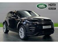 2019 Land Rover Range Rover Evoque 2.0 D150 R-Dynamic Se 5Dr Auto Hatchback Dies