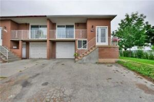 Stunning-Renovated-Large 5 Level Back Split With New Kitchen