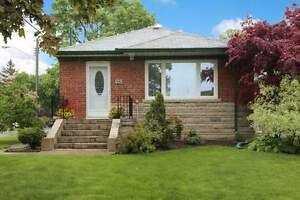 A SOLID 3 BED TORONTO HOME! CALL TODAY!