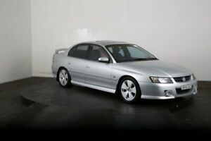 2005 Holden Calais VZ Silver 5 Speed Auto Active Select Sedan McGraths Hill Hawkesbury Area Preview