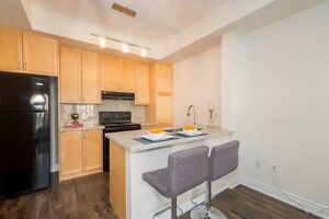 Condo For Sale In Mississauga! Newer 1+1! Buyers Market Price!