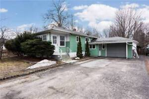 HOUSE FOR RENT INNISFIL