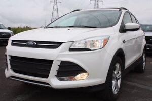 2014 Ford Escape 1.6L SE FWD