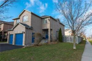 3BR 3WR Semi-Detach... in Oakville near West Oak Trail/Postmaste