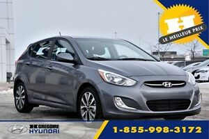 2017 Hyundai Accent SE West Island Greater Montréal image 1