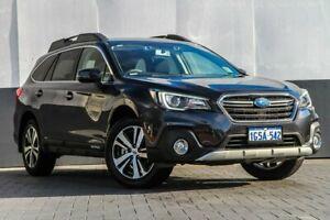 2018 Subaru Outback B6A MY18 2.5i CVT AWD Grey 7 Speed Constant Variable Wagon Maddington Gosnells Area Preview