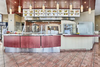 Shawarma / Pita Restaurant for Sale - Excellent Sales $38K/Month