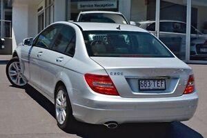 Used W204 MY13 Elegance Sedan 4dr 7G-TRONIC + 7sp 1.8T Taringa Brisbane South West Preview