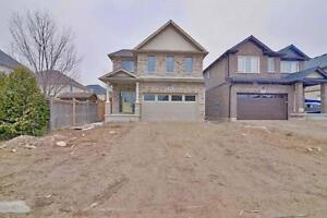 Brand New House For Sale In Kitchner