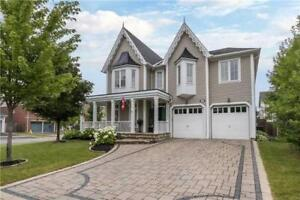 INCREDIBLE LIST OF LUXURY PROPERTIES IN WHITBY!!