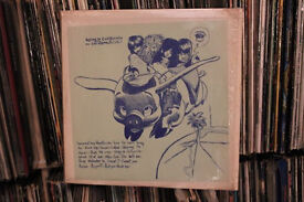 Led Zeppelin Going To California Live double vinyl record lp