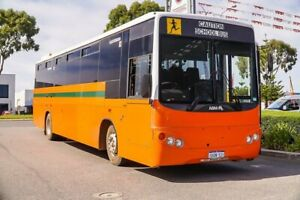 2002 Hino RG Manual Orange School Bus Welshpool Canning Area Preview