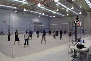 Free Indoor Beach Volleyball, No sign up, first 4 games free! Springvale Greater Dandenong Preview