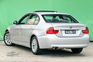 2005 BMW 320i E90 Executive Steptronic 6 Speed Automatic Sedan Ringwood East Maroondah Area Preview