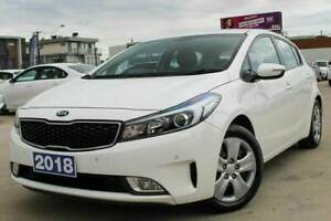 FROM $85 P/WEEK ON FINANCE* 2018 KIA CERATO S HATCHBACK Coburg Moreland Area Preview