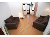 2 Bed Furnished Apartment, Parsonage Square, Merchant City