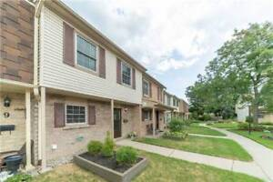 Stunning 4 bed condo townhouse for sale