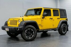 jeep wrangler unlimited soft top manual
