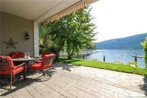 #7 8843 97A Highway, Sicamous, British Columbia