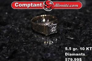 Pour Noël, les bijoux sont à l`honneur en temps réel sur comptantillimite.com 819-566-3333